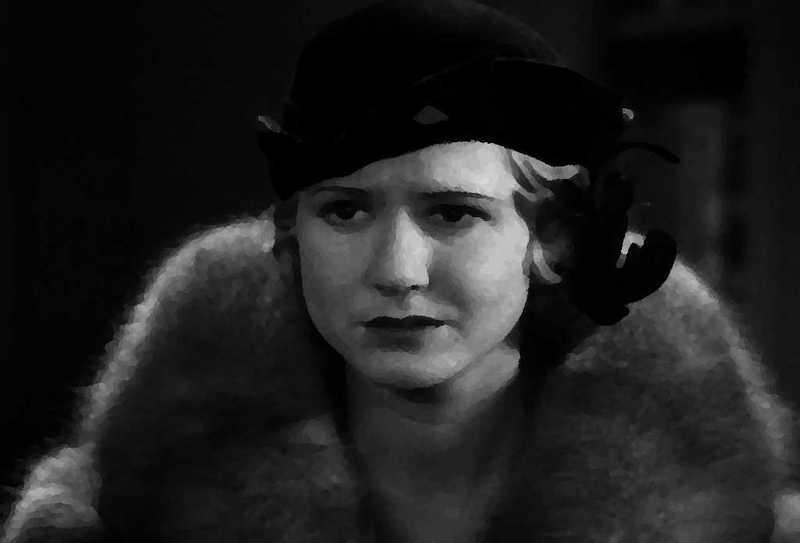 Mae Clarke Johnston